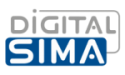 Digital Sima Logo
